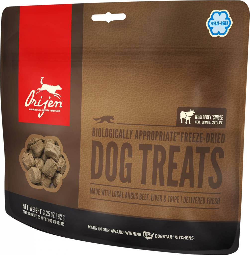 Dog Training Treats Recipe Kibble