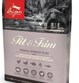 ORIJEN Orijen Fit & Trim Cat Food