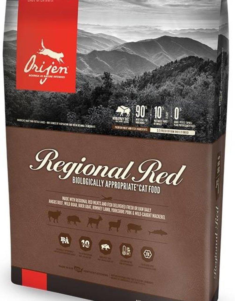 ORIJEN Orijen Regional Red Cat Food