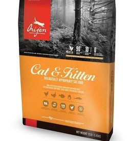 ORIJEN Orijen Cat & Kitten Cat Food