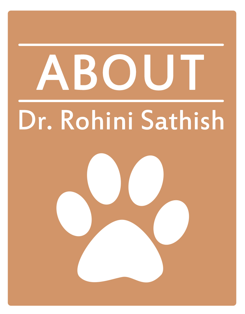 About Dr. Sathish