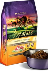 ZIGNATURE Zignature Kangaroo Formula Dog Food