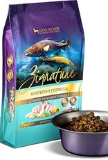 ZIGNATURE Zignature Whitefish Formula Dog Food