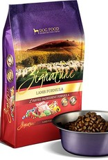 ZIGNATURE Zignature Lamb Formula Dog Food