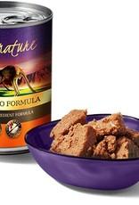 ZIGNATURE Zignature Kangaroo 13oz Canned Dog Food (Case of 12)