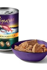 ZIGNATURE Zignature Salmon 13oz Canned Dog Food (Case of 12)