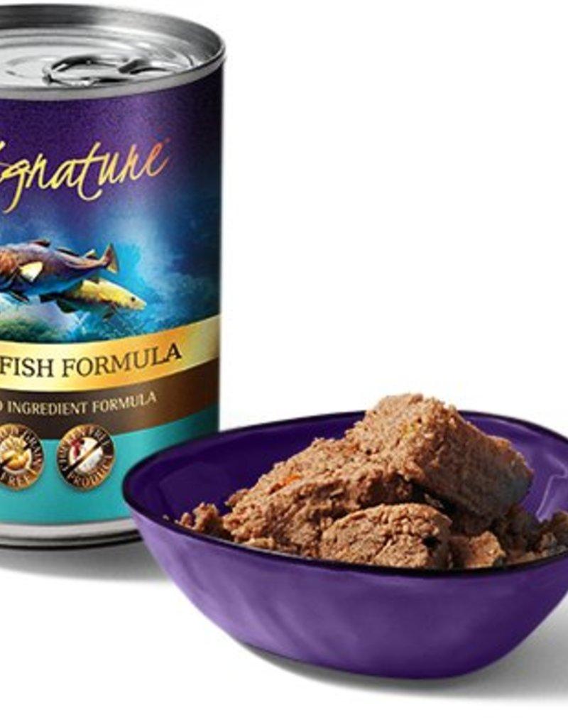 ZIGNATURE Zignature Whitefish 13oz Canned Dog Food (Case of 12)