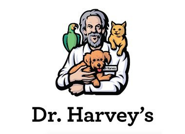 DR HARVEYS