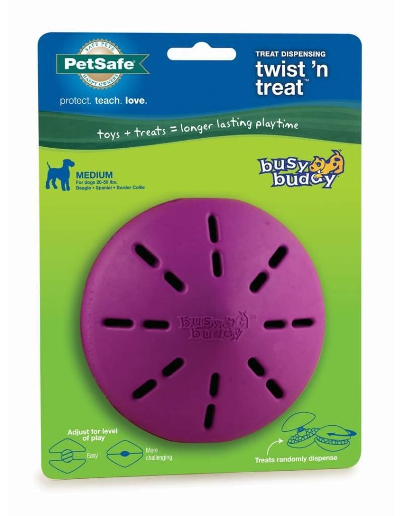 PETSAFE Busy Buddy Twist n' Treat