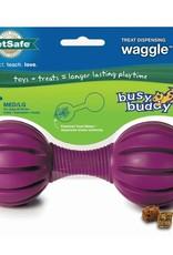 PETSAFE Busy Buddy Waggle