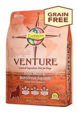 EARTHBORN Earthborn Venture Pork Meal & Butternut Squash Dog Food