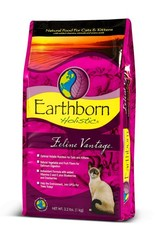 EARTHBORN Earthborn Feline Vantage Cat Food