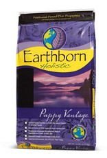 EARTHBORN Earthborn Puppy Vantage Dog Food