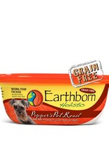 EARTHBORN Earthborn Gourmet Dinners Pepper's Pot Roast Dog Food
