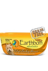 EARTHBORN Earthborn Gourmet Dinners Toby's Turkey Dog Food