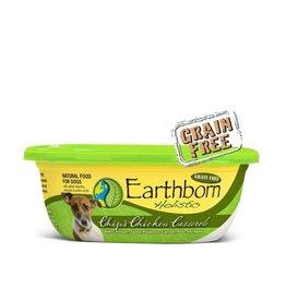 EARTHBORN Earthborn Gourmet Dinners Chip's Chicken Casserole Dog Food