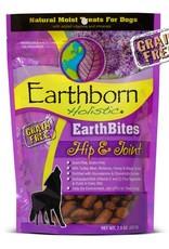 EARTHBORN Earthborn Earthbites Hip & Joint Dog Treats 7.5oz