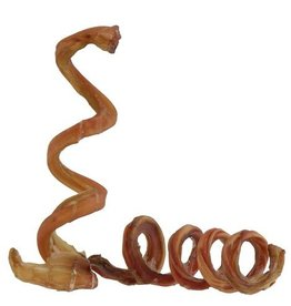 NATURAL DOG COMPANY Natural Dog Co Bully Sticks Curly