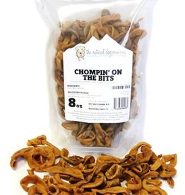 NATURAL DOG COMPANY Natural Dog Co Chompin' on the Bits 8oz Bag
