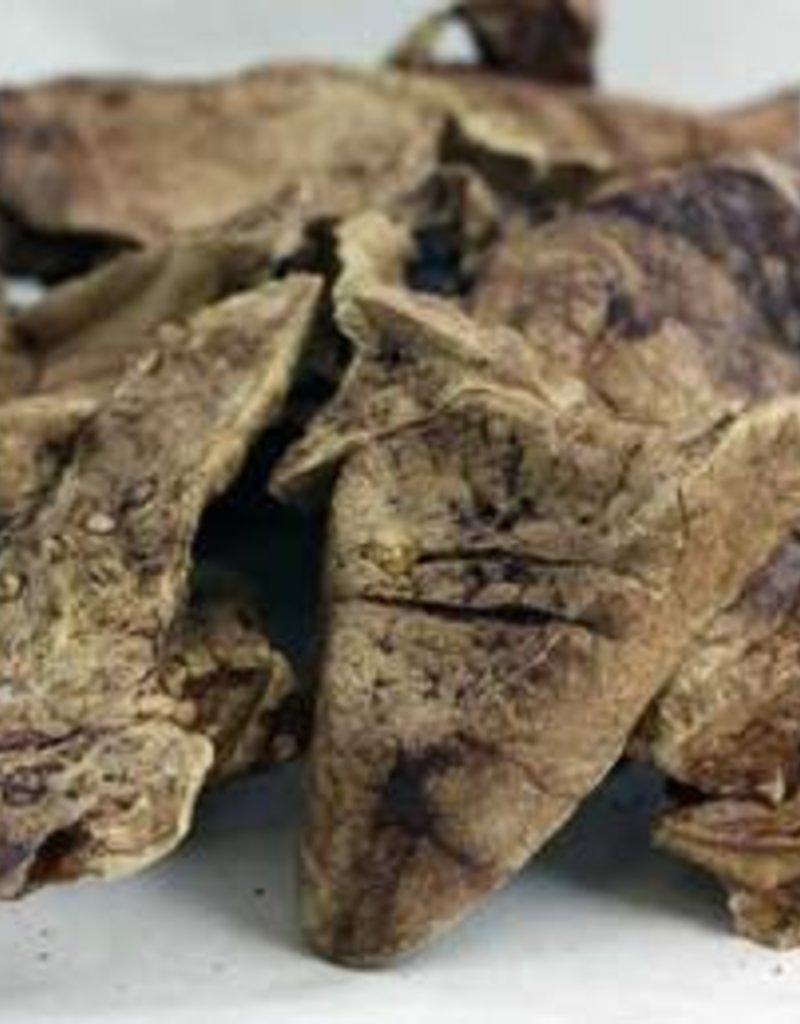 NATURAL DOG COMPANY Natural Dog Co USA Lamb Lung 4oz Bag