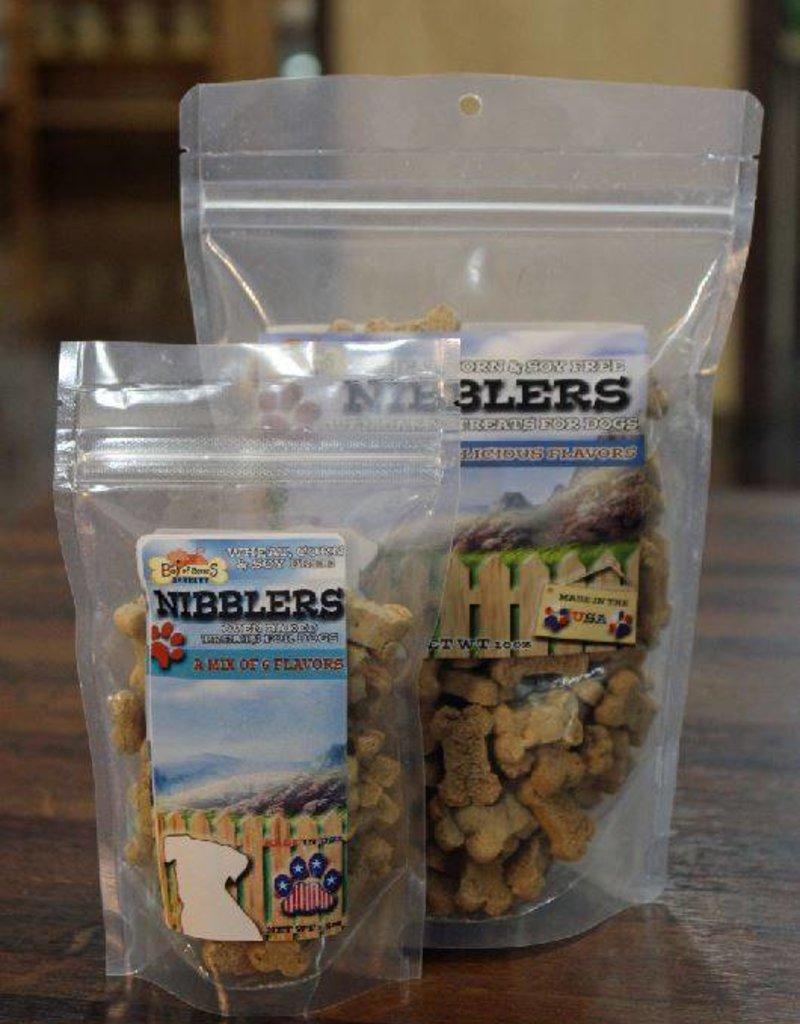 BAG OF BONES BARKERY Wholesale Nibblers