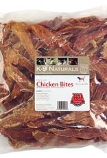 K9 KRAVINGS K9 Kraving Naturals Chicken Jerky Bites 8oz
