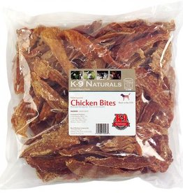 K9 KRAVINGS K9 Kraving Naturals Chicken Jerky Bites 8oz