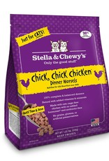 STELLA & CHEWYS Stella & Chewy's Frozen Raw Chicken Morsels for Cats 1.25lb