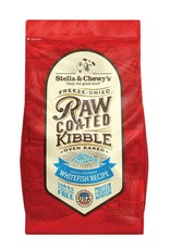 STELLA & CHEWYS Stella & Chewy's Raw Coated Whitefish Dog Food