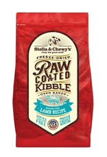STELLA & CHEWYS Stella & Chewy's Raw Coated Lamb Dog Food