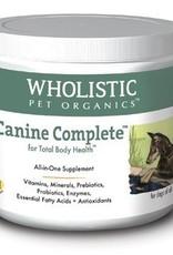 WHOLISTIC PET Wholistic Pet Canine Complete
