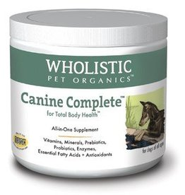 WHOLISTIC PET Wholistic Pet Canine Complete