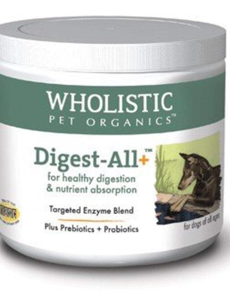 WHOLISTIC PET Wholistic Pet Canine Digest All Plus