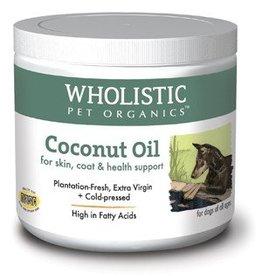 WHOLISTIC PET Wholistic Pet Coconut Oil