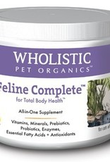 WHOLISTIC PET Wholistic Pet Feline Complete