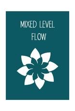 KittYoga Mixed Level Flow