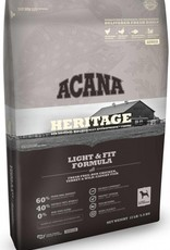 ACANA Acana Heritage Light & Fit Dog Food