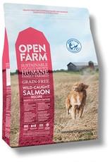 OPEN FARM Open Farm Wild Caught Salmon Dog Food