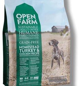 OPEN FARM Open Farm Homestead Turkey & Chicken Recipe Dog Food