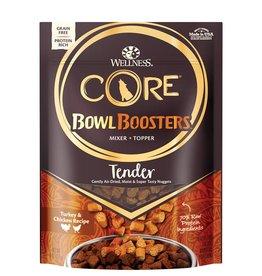 WELLNESS Wellness CORE Tender Bowl Boosters Turkey & Chicken 8oz