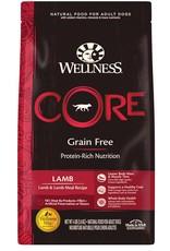WELLNESS Wellness Core Grain Free Lamb Dog Food