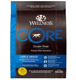 WELLNESS Wellness Core Large Breed Dog Food