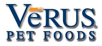Logo - Verus Petfoods