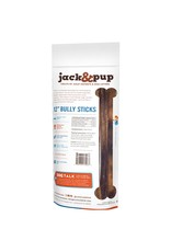 JACK & PUP Jack & Pup Bully Sticks 12in