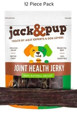 JACK & PUP Jack & Pup Joint Health Jerky