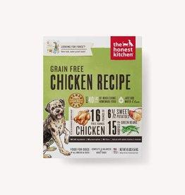 HONEST KITCHEN The Honest Kitchen Grain Free Chicken Dog Food