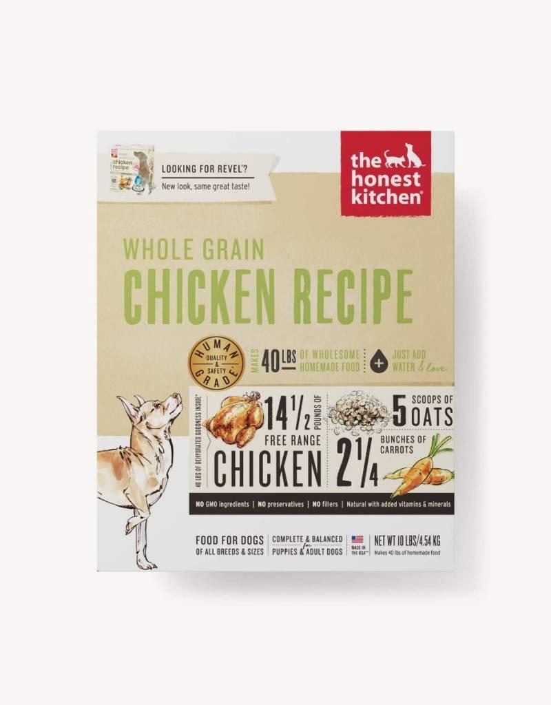 HONEST KITCHEN The Honest Kitchen Whole Grain Chicken Dog Food