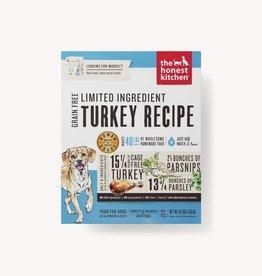 HONEST KITCHEN The Honest Kitchen Limited Ingredient Turkey Dog Food