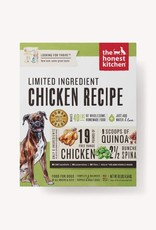 HONEST KITCHEN The Honest Kitchen Limited Ingredient Chicken Dog Food