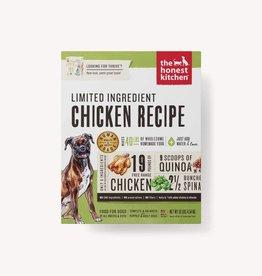 HONEST KITCHEN The Honest Kitchen Limited Ingredient Chicken Dog Food